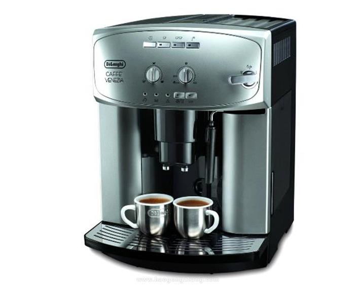 咖啡机使用