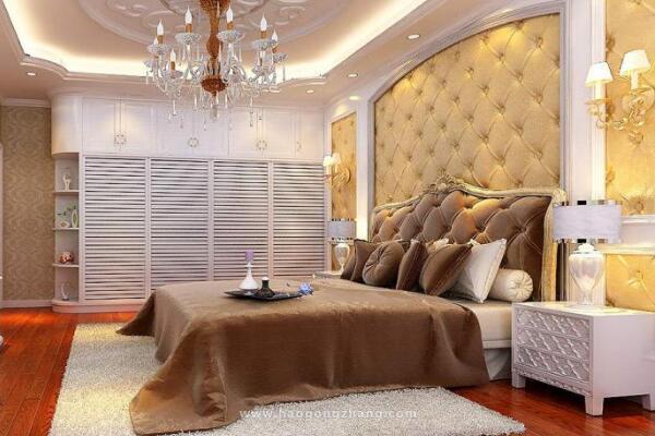 天津家装公司解析卧室装修细节 卧室装修要注意事项哪些事项