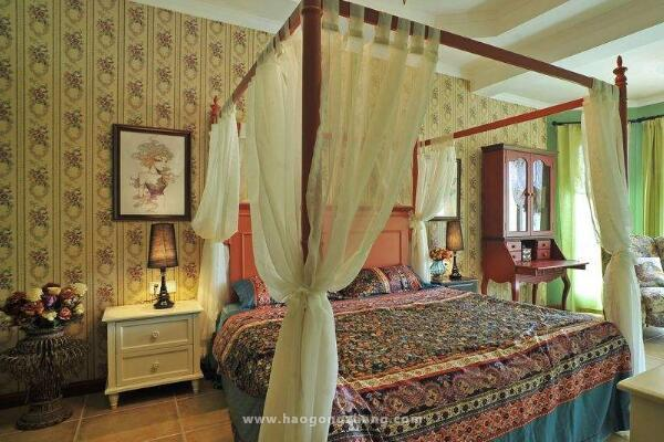 天津一室装饰装修案例工艺精湛 打造一个舒适的家装