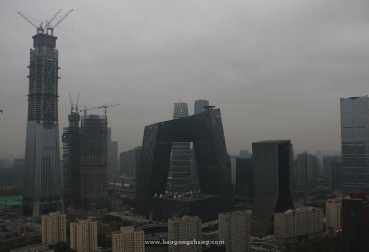 北京重污染停限产企业