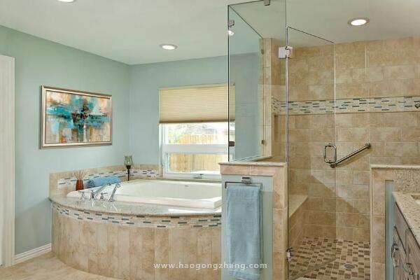 太原整体卫浴浅析未来卫浴装修的趋势发展