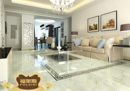 福莱斯发热瓷砖 极高用户体验 家装优选品牌