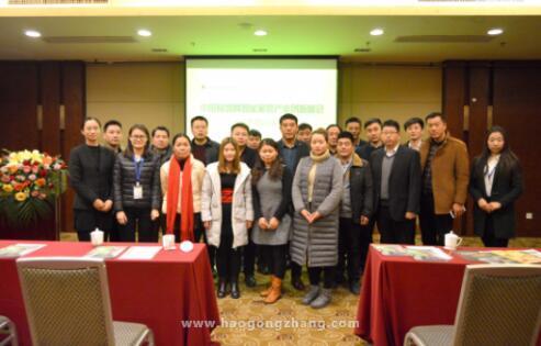 中国蜂智网智能家装产业创新峰会 平顶山站