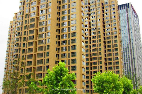 焦作市区公共租赁住房分配到户 668个家庭圆安居梦