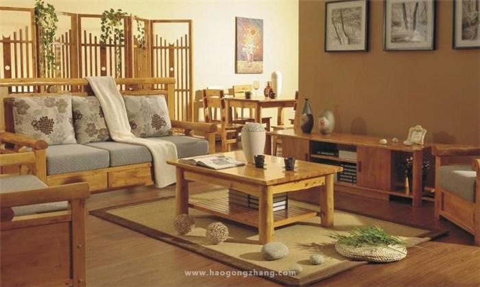 柏木家具怎么样 柏木家具的优缺点
