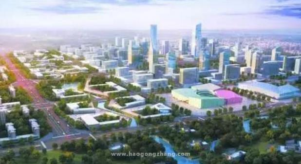 660亿万达城正式签约浐灞 万达广场将落户榆林