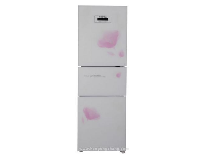 索伊冰箱怎么样