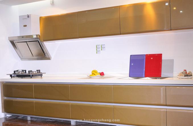 厨房吊柜安装高度