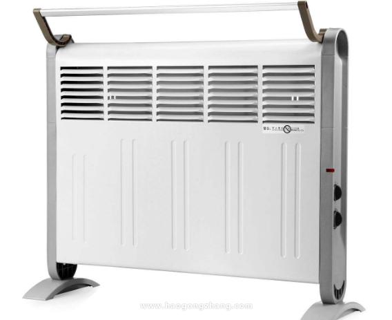 电暖器有辐射吗