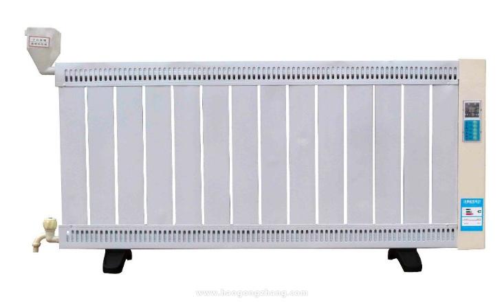 超导电暖器