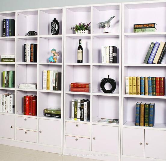 书柜组合柜