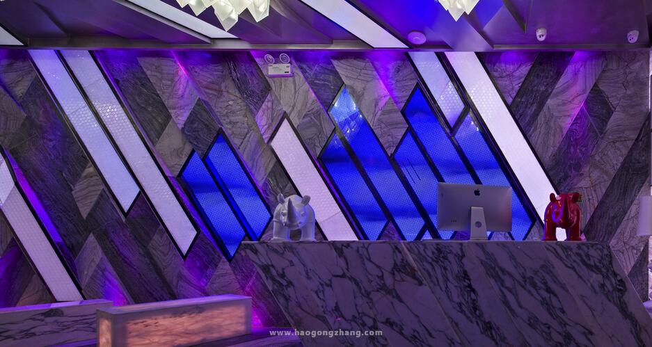 酒吧吧台设计要求