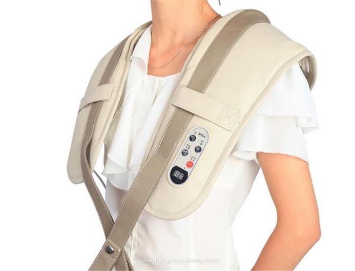 肩部按摩器