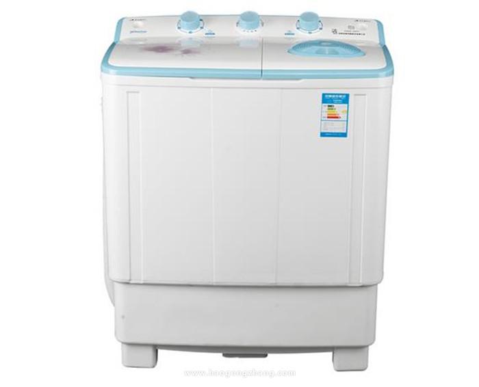 双缸洗衣机