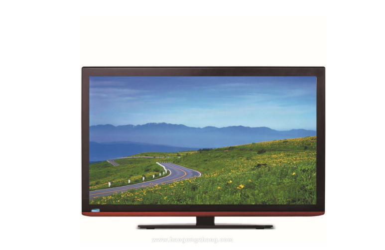 lcd电视机
