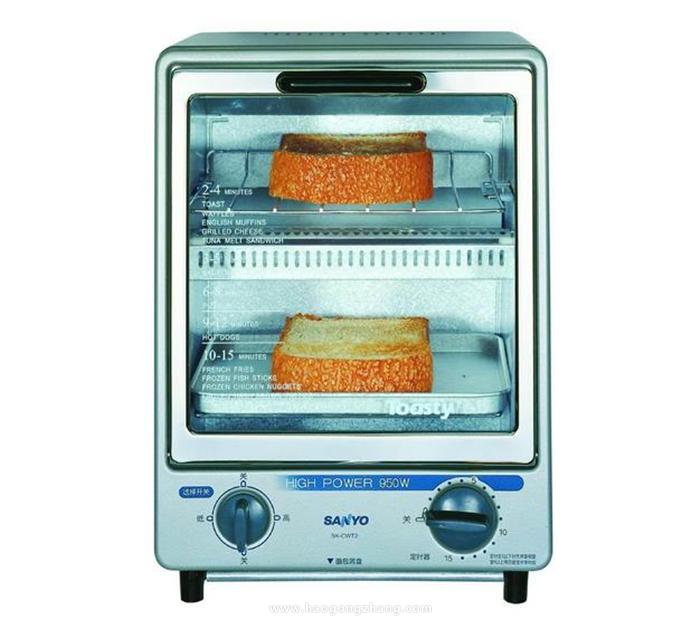 电烤箱的用途