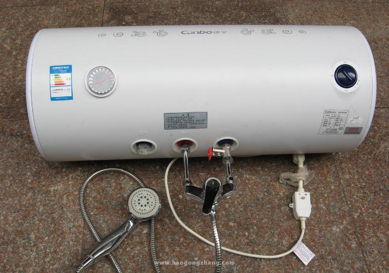 电热水器哪个牌子好