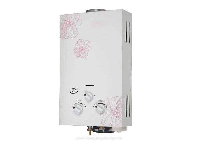 樱花热水器怎么样
