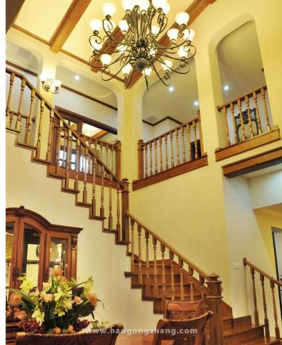 小洋房楼梯