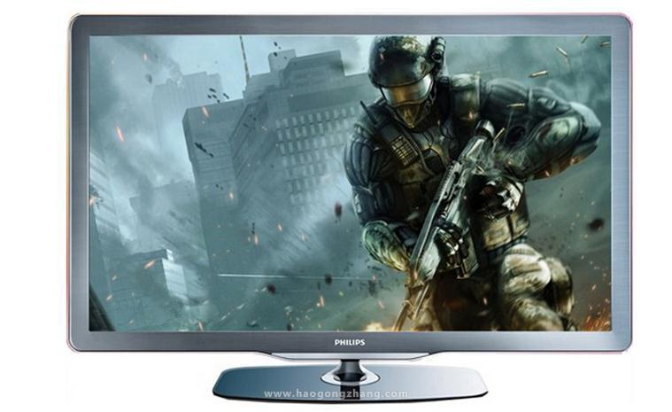飞利浦液晶电视机