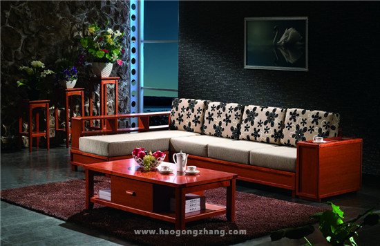 红木沙发好吗