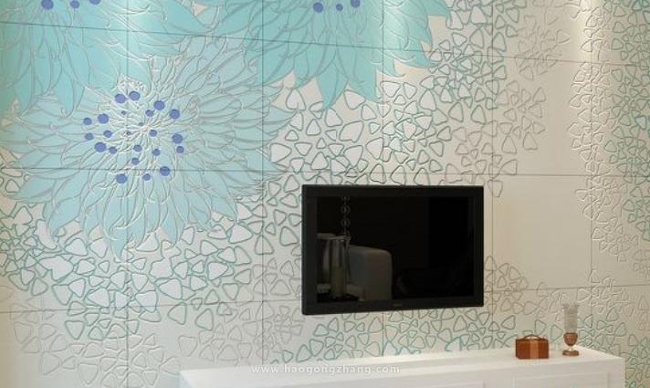 家装电视背景墙