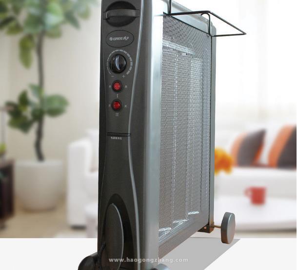 电取暖器哪种好