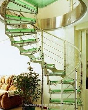 旋转楼梯价格