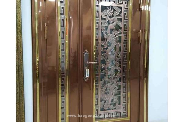 不锈钢门多少钱