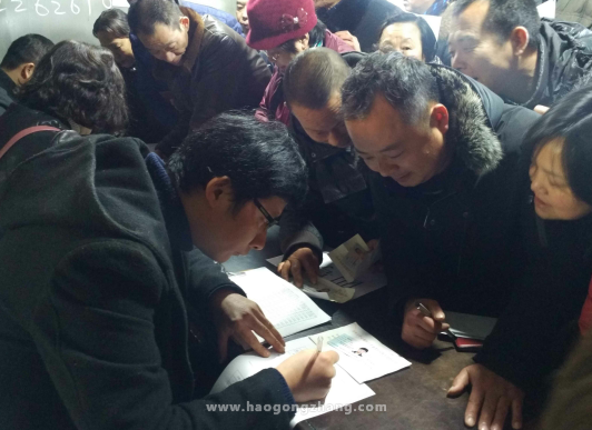 荆州943套公租房开始配租,去年8月摇到号的居民可凭证选房