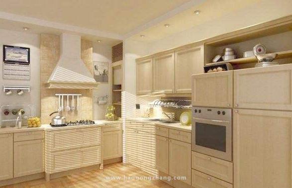 宝鸡厨房装修设计