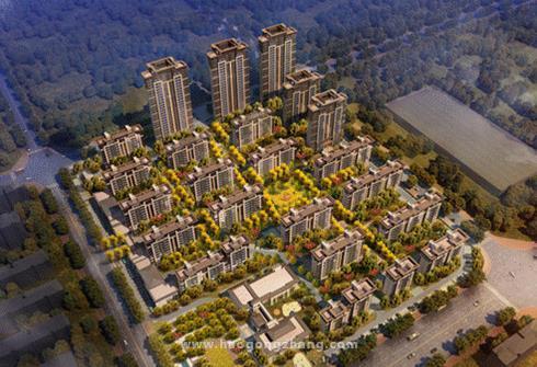 东莞市房地产监管平台 正式进入试运行阶段
