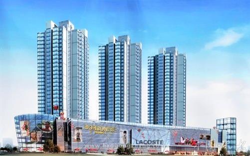 喜盈门集团20周年庆典在沪举行 宣布将开设200家新零售家居卖场