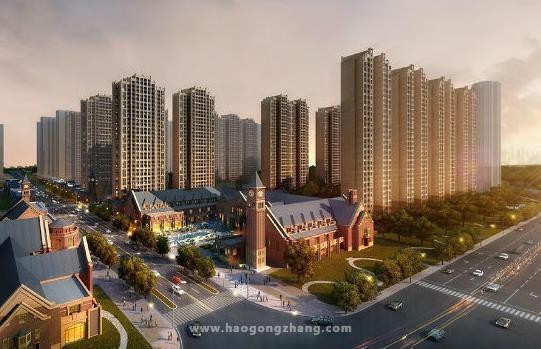 信阳房地产企业推新乏力 明后两年限价房大规模入市