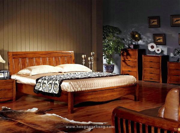 双叶实木家具怎么样