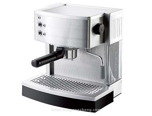 咖啡机什么牌子好