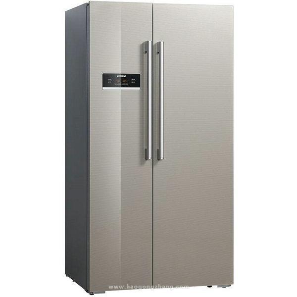 西门子冰箱哪种比较好