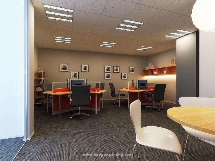 福州办公室装修