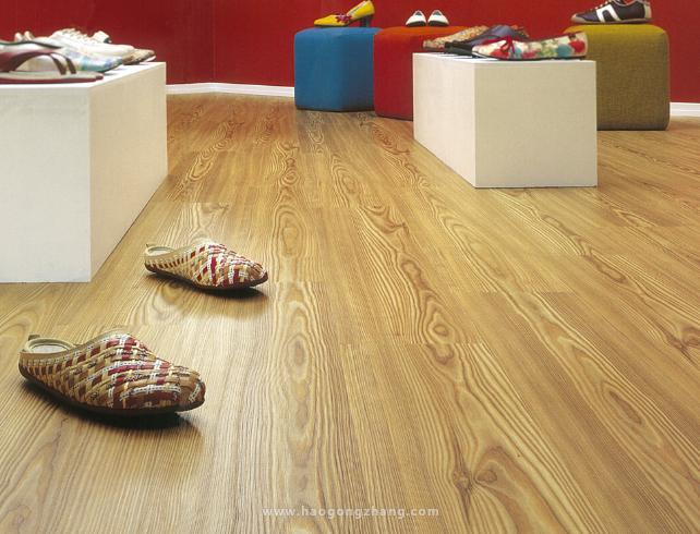 广州木地板价格