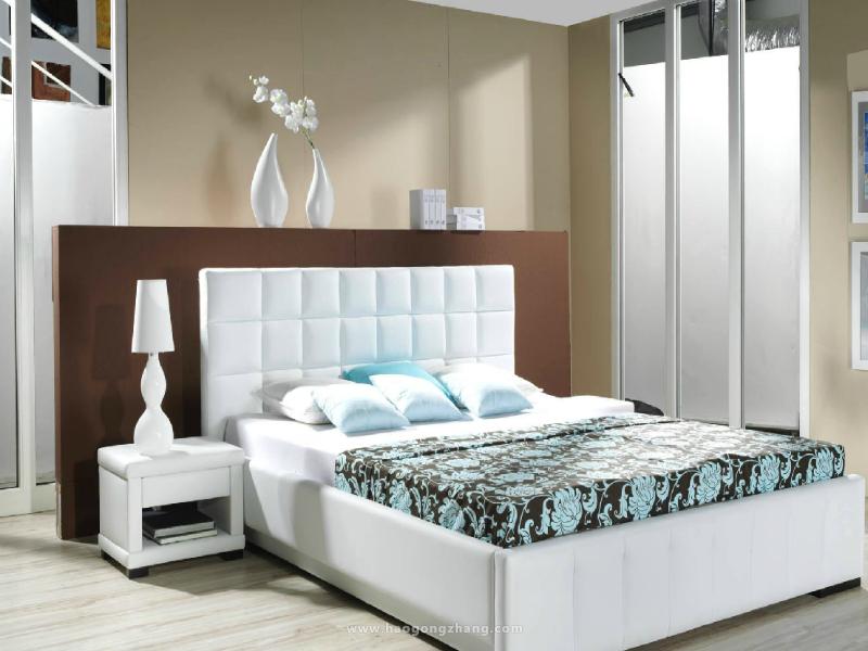 贵港卧室装修