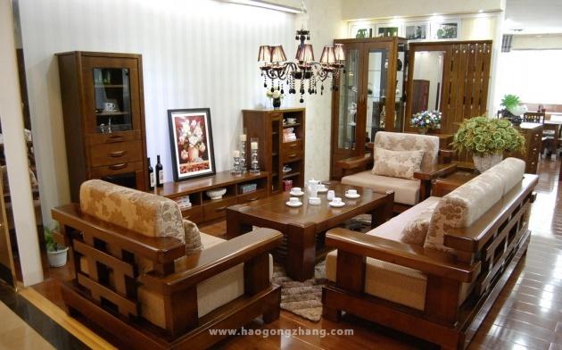 荆州实木家具