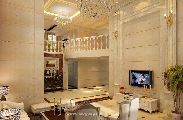 哈尔滨室内装饰设计