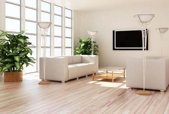 青岛室内装修设计