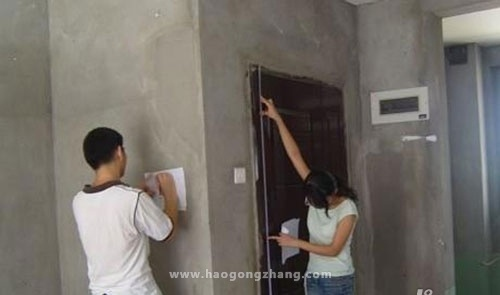 唐山房屋装修