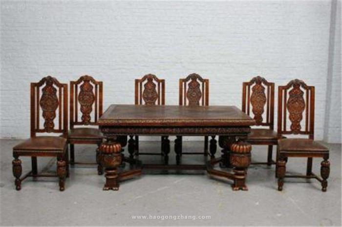 北京古董家具