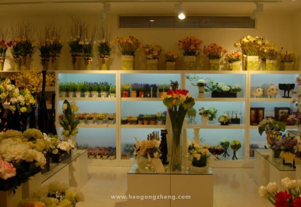 承德鲜花店