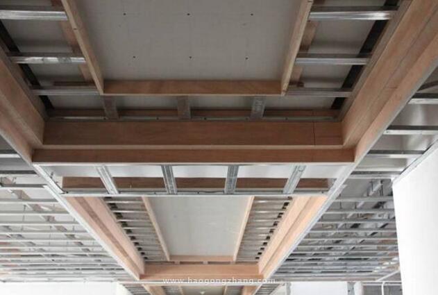 大同吊顶材料有哪几种