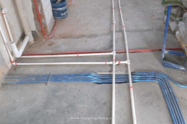 德阳水电改造