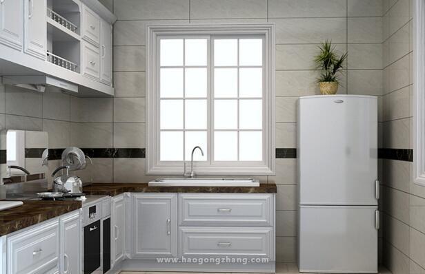 河源小厨房装修