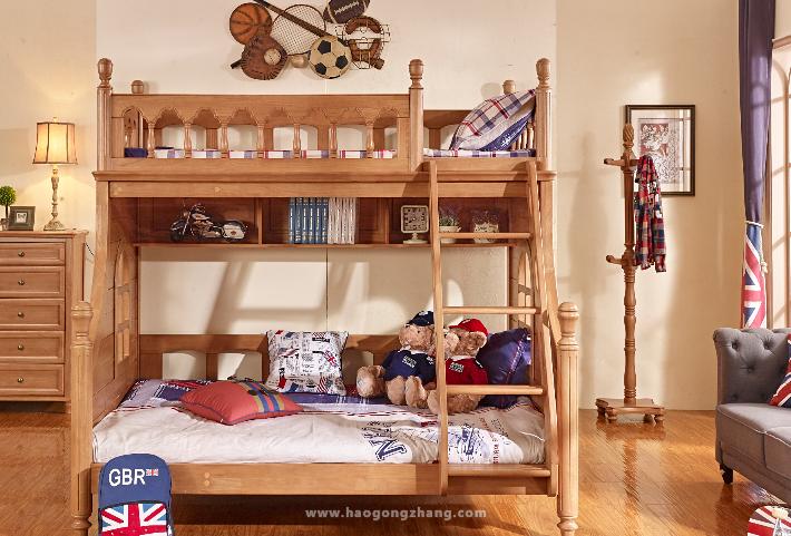 菏泽儿童家具